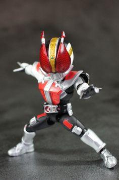 バンプレスト R/D REALDEFORM 仮面ライダー電王 ソードフォーム