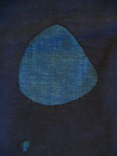 Yoshiko Wada Boro Transformed: Patched, Pieced, Stitched, and Dyed in Greenest Indigo : : Shakerag Workshops