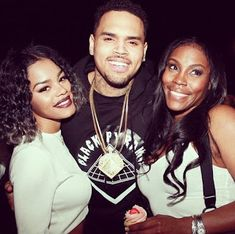 """Who Are Teyana Taylor's Parents: Names Money FUBU Photos  This article will provide information about Teyana Taylor's parents. Their names will be revealed and their source of wealth will be discussed. There have been rumors that Taylor's father was one of the founders of the apparel company FUBU. The rumor will be considered and an image of Taylor's mother can be found below.The Hollywood Reporter explains that Kanye West's """"Fade"""" video marked the starting point of Teyana Taylor's takeover…"""