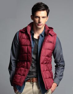 Q GEAR 科吉爾 2013 NEW!! Down jacket Men's