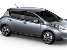 A year and a half with a Nissan LEAF electric car by Sam Koblenski