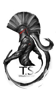 logo by ~StTheo on deviantART