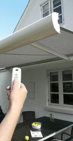 magnild gardiner Markiser generelt   Magnild Gardiner I/S | Solafskærmning vha  magnild gardiner