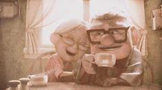 cinta tak mengenal usia :)
