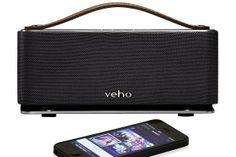 Ugens Tilbud - Få overlegen lydkvalitet med denne trådløse Bluetooth højtaler fra VEHO - Produkt - Dagens tilbud - Få dagens tilbud og spar op til 90% på tilbud i København