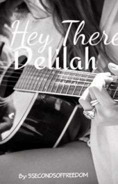 """Read """"Hey There, Delilah - A 5 Seconds of Summer story - Epilogue"""" #wattpad #fanfiction"""