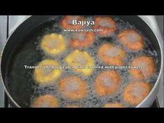 Bajiya - How to make the food from Somalia called Bajiya. The Full Episode
