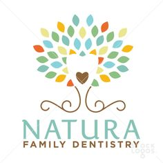 natural touch dental care | StockLogos.com