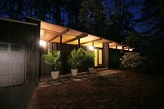 atomic ranch houses | mid-century, mid-century modern, MCM, atlanta homes, homes for sale ...