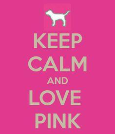 love pink - Google Search