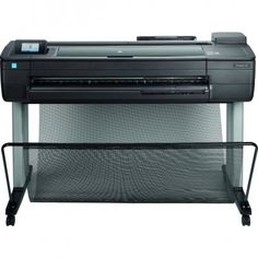 DesignJet 36-in Multifunction Printer F9A30A#B1K