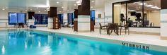 Hyatt Downtown Nashville Hotel with Pool