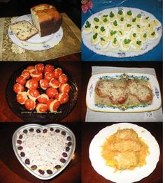 Romanian Recipes - most traditional dishes