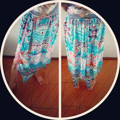 Saia #naturofloreser #alternativeclothing #modaalternativa #modafeminina #womenswear #saia #fashion