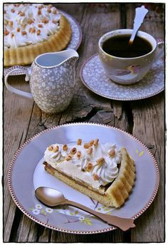 Are you looking for images for good morning handsome?Check out the post right here for perfect good morning handsome inspiration. These hilarious images will make you enjoy. Banoffee Pie, Good Morning Coffee, Coffee Break, Breakfast Tea, Coffee Photography, Coffee Cafe, Drinking Tea, Food Photo, Sweet Treats
