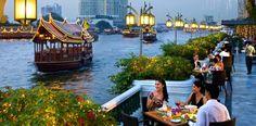Hotellivinkit Bangkokiin: http://www.rantapallo.fi/hotellit/bangkokin-hotellit/