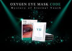 Oxygen Eye Mask Code.