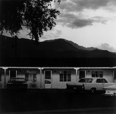 Robert Adams - Summer Nights Walking