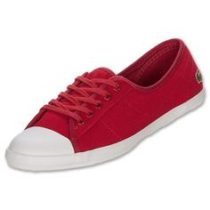 Women's Lacoste Ziane COR Casual Shoes