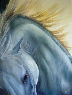 Pinturas de Caballos