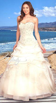 melody wedding dress catalog