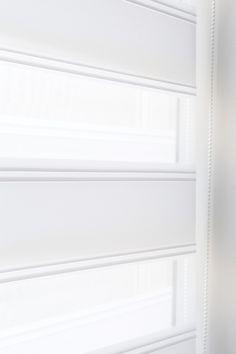Wil jij je huis voorzien van een moderne uitstraling? Kies dan voor duo rolgordijnen. Duo rolgordijnen combineren sfeer en stijl in één product. Kijk voor meer informatie op www.tencatewonenenslapen.nl en volg ons ook op Facebook