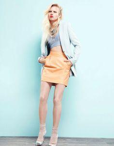 ᵀᴬᴳᴳᴱᴰ #pastel #fashion