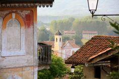 Albiano d'Ivrea, Piedmont Italy