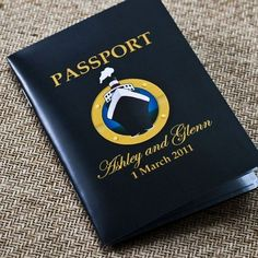 party passport