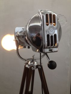 Theatre stage light