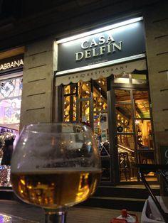 Casa Delfín (Spanish)