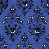 A place to buy the Doombuggy Wallpaper fabric from Haunted Mansion in Disney! Ugh, I need all of it.