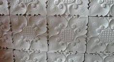 Image result for handmade wall tiles