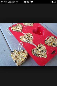 Valentines Day Craft Idea For Kids <3