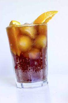 Cubotto cocktail, Cuba Libre con chinotto al posto della cola. Ricetta cocktail.