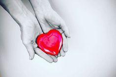 Loving people is Helping People.