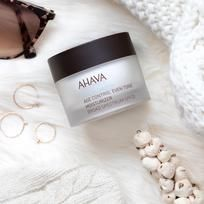 AHAVA Dead Sea Mineral Skincare and Moisturizing Body Products