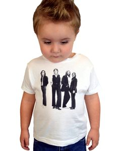 Wow, cool! Customize the cool t-shirt for your little handsome boy.