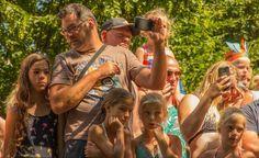 Westerndag 2016 - Foto's en video's | Camping Parc La Clusure in de Belgische…
