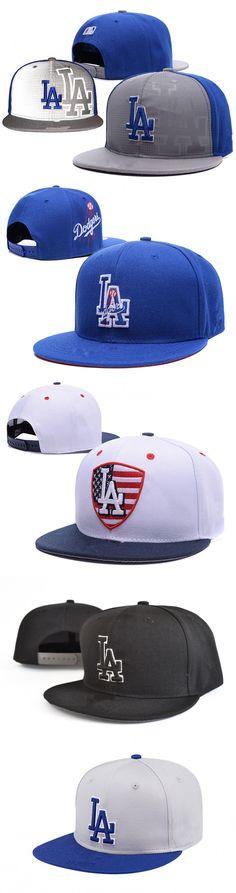 New 2016 Brand Street Adjustable Bone aba reta Fashion Hat LA boy Letters  Snapback Cap Unisex a35532487dd