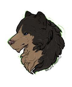 This is one old commission I did. User Profile, My Drawings, Student, Deviantart, Ideas, Design, Thoughts