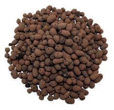 """Hydroton Leca Clay Orchid/Hydroponic Grow Media - 2 lbs. by Potting Media. $12.95. For Orchids - Hydroton's porous structure provides excellent aeration and acts as a water reservoir.. The size of the pebbles is perfect for medium to large Cattleyas and Laelias.. Will approximately fill: twenty-four 2"""" pots, or eight 3"""" pots, or two 5"""" pots.. For Hydroponics - Ensures good root aeration and prevents rotting, excess acidity and soil pests.. Made of 100% natural clay...."""
