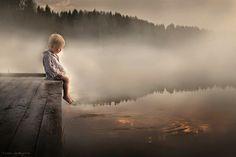 Children Photography by Elena Shumilova. I just love Shumilova's photos in general too... ♡