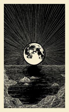 Moonspiration