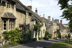 The Hill, Burford, Oxfordshire (Cotswolds)