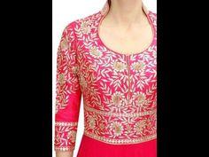 Salwar Neck Patterns, Neck Patterns For Kurtis, Blouse Patterns, Salwar Designs, Kurti Neck Designs, Kurta Designs Women, Simple Blouse Designs, Dress Neck Designs, Chudidhar Designs