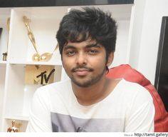 GV Prakash unmasks TOI's ugly face - http://tamilwire.net/54208-suriya-proud-dad.html