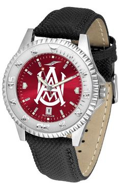 Alabama A&M Bulldogs Competitor Anochrome Watch