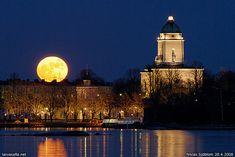 フィンランドの絶景写真画像