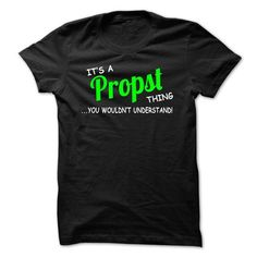 Is PROPST T Shirt Good for PROPST Face - Coupon 10% Off